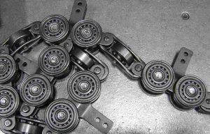 Trolley Chain บริษัท พลาสวันคอนเวเยอร์ จำกัด ระบบสายพานลำเลียงทุกชนิด ครบวงจร
